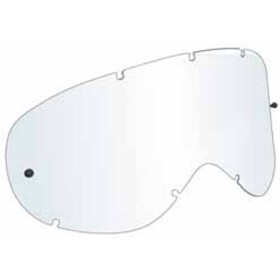 Dragon Youth MX RPL Lens Barn clear aft